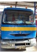 Renault Midlum, 2003, Other Trucks