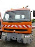 Renault Premium, 2000, Camiones con chasís y cabina