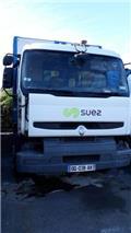 Renault Premium, 2002, Garbage Trucks / Recycling Trucks