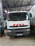 Renault Premium, 2006, Sweeper trucks