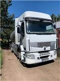 Renault Premium, 2009, Conventional Trucks / Tractor Trucks