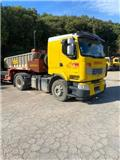 Renault Premium, Tracteur routier