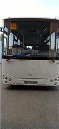 Temsa Tourmalin, Šolski avtobusi