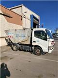 Toyota Dyna, Kamioni za otpad