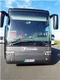 Van Hool 916, Coaches