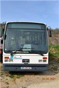 Van Hool A508, 1997, Stadtbusse