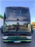 Van Hool TDX21, Autobus da turismo