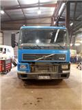 Volvo FM12, 2000, Tracteur routier