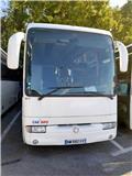 Irisbus ILIADE, รถบัส