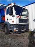 Other M.A.N. 26.303, Ostali kamioni