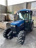 New Holland 5, Outras máquinas agrícolas