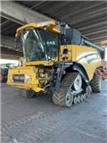 New Holland CR 8080, 2015, Farm Equipment - Others