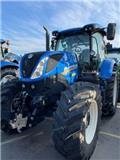 New Holland T 7.210, Trattori