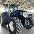 New Holland T 7.270, Traktörler