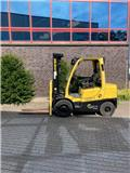 Hyster H 30 FT, 2015, Chariots diesel