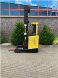 Hyster R 1.4, 2016, Reach trucks
