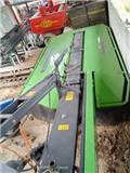 Deutz-Fahr KM3.27, 2008, Traktorske kosilice