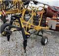 New Holland Prorotor 290, 2021, Kombine tirmiklar