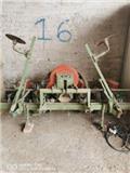Nodet-Gougis, 1990, Машини за прецизно сеене