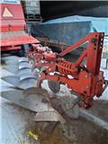 Agrolux AT, 2002, Reversible ploughs