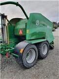 Agronic ACC Pulse, 2010, Round balers