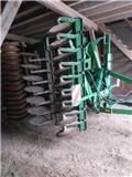 Amazone Catros 4001, 2011, Disc harrows