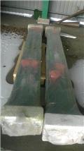 Amazone LISÄLAIDAT ZA924294, Mineralspreder