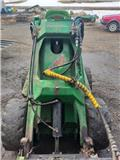 Avant 320+, 2006, Multi purpose loaders