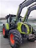 Claas Arion 650, 2016, Traktorid