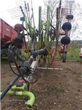 Claas Liner 2800, 2012, Rakes and tedders