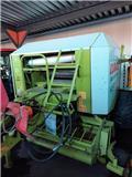 CLAAS Rollant 255 Uniwrap، 2005، محزمات مستديرة