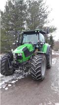 Трактор Deutz-Fahr 5110, 2017 г., 250 ч.