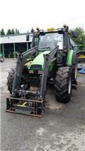 Трактор Deutz-Fahr AGOTRON 115 MK3+Q970+ALAT, 2003 г., 7125 ч.