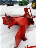 Esko 225, Snöslungor och -fräsar