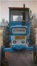 Ford 4000, 1966, Traktorit