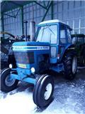 Ford 6700, 1977, Traktorit