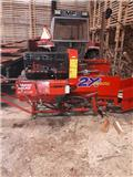 Hakki 2X, Pemisah, pemotong kayu