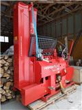 Hakki EXPERT 25, 2012, Wood splitters, cutters, and chippers