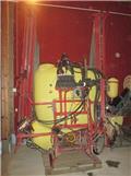 Hardi 1000, 2003, Self-propelled sprayers