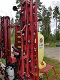 Hardi Master 1200, 2005, Self-propelled sprayers