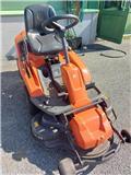 Husqvarna, 2012, Mobil çim biçme makineleri