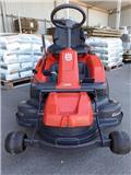 Сельскохозяйственное оборудование Husqvarna Rider R 213 C, 2015