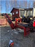 Japa 2100, 2003, Wood splitters, cutters, and chippers