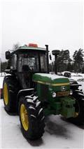 John Deere 2140, 1985, Traktori