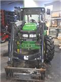 John Deere 5820, 2007, Traktorit