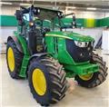 John Deere 6115 R, 2018, Traktorok