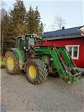 John Deere 6430 Premium, 2012, Traktorid