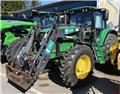 John Deere 6920 Premium, 2004, Tractores