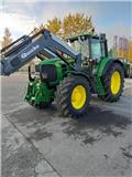 Трактор John Deere 6930, 2007