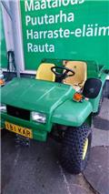 Квадроцикл John Deere Gator TH, 2005